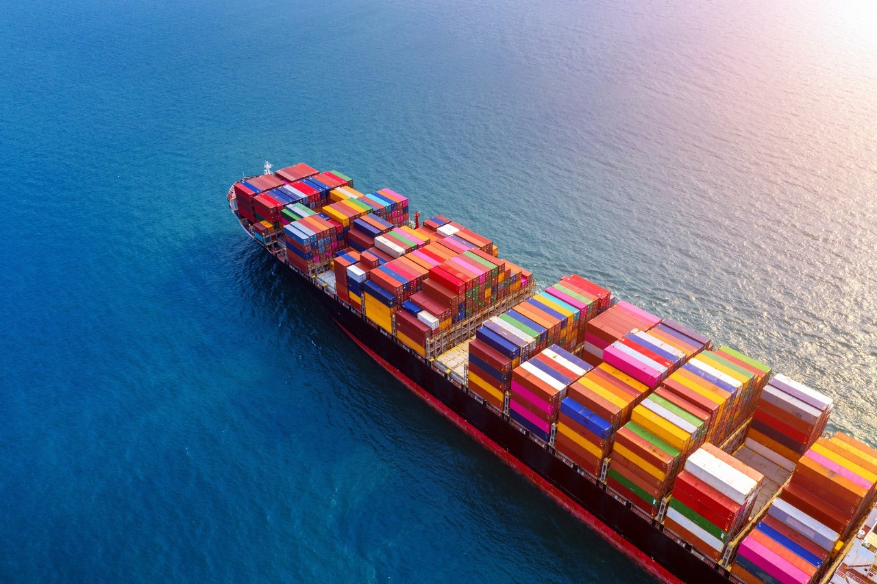 Borderless Trade and Logistics
